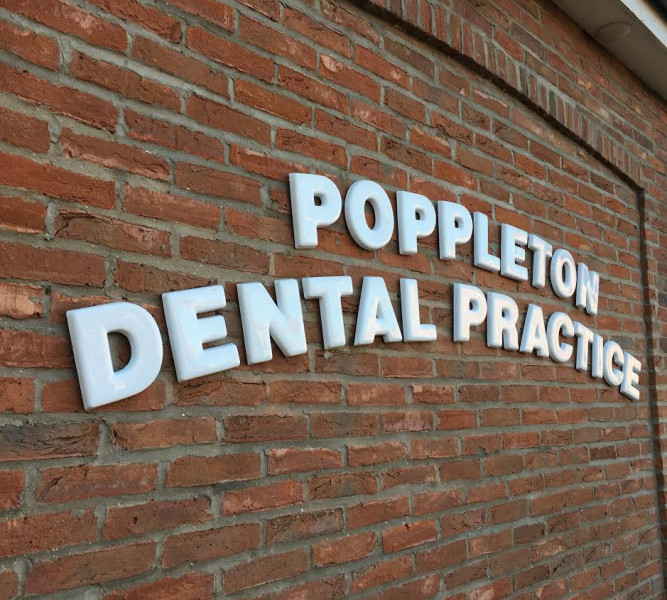 Poppleton Dental Practice 2